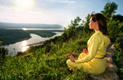 6 Ways To Improve Your Meditation Practices