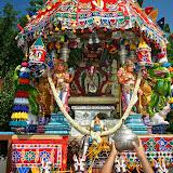 Brahmotsavam 2014 - Day 9th - Rathotsavam