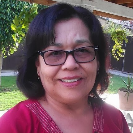 Delia Castillo