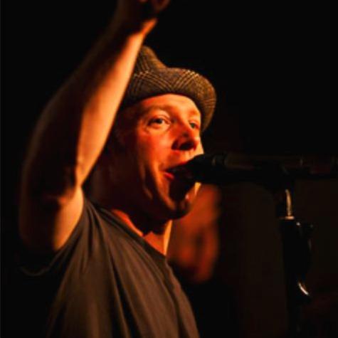 Eric Darnell Photo 20