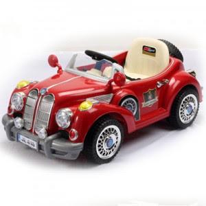 Xe hơi điện XH818 - Xe hơi điện XH818