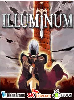 Illuminum [By Manastone/E-Fusion] ILM1