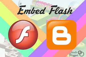 Embed Flash