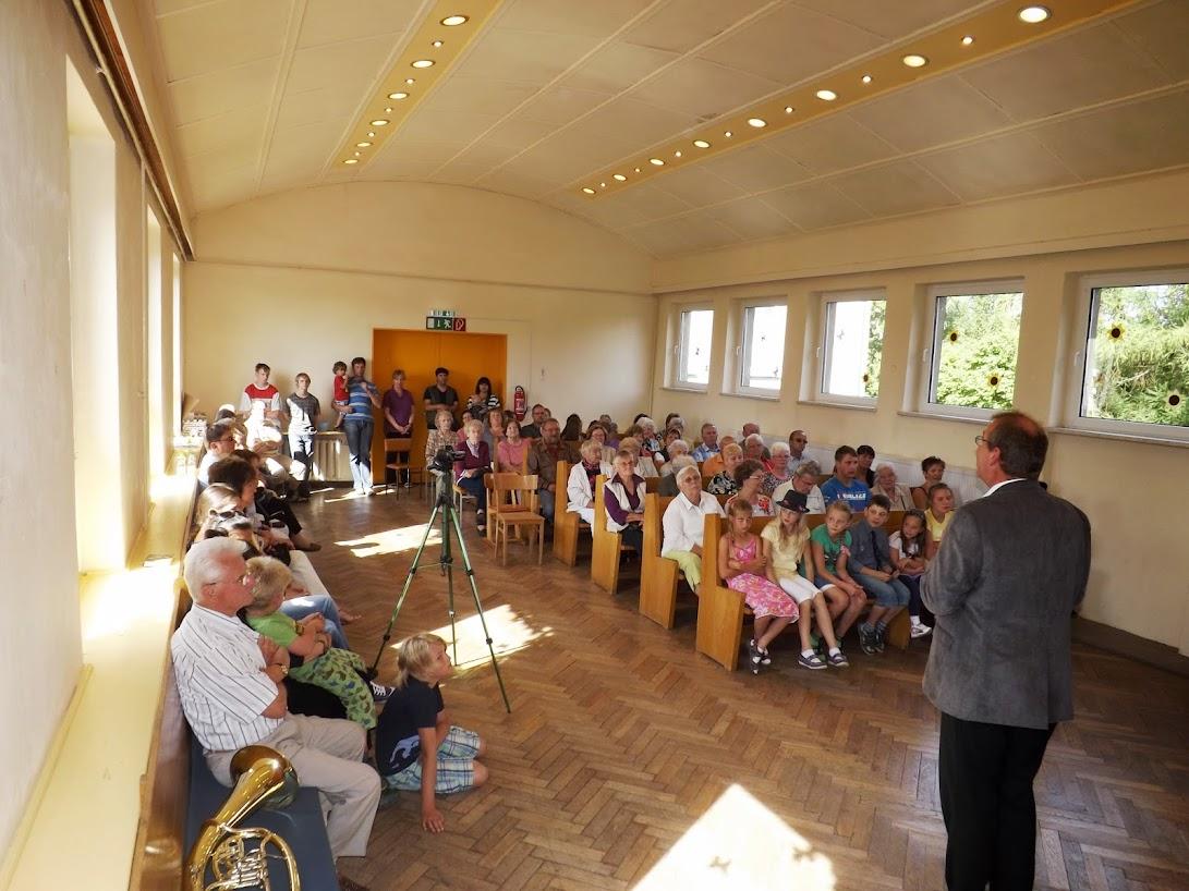 Mehr Bilder und zum Beitrag von schuletantow.de? - Bitta auf das Bild klicken!