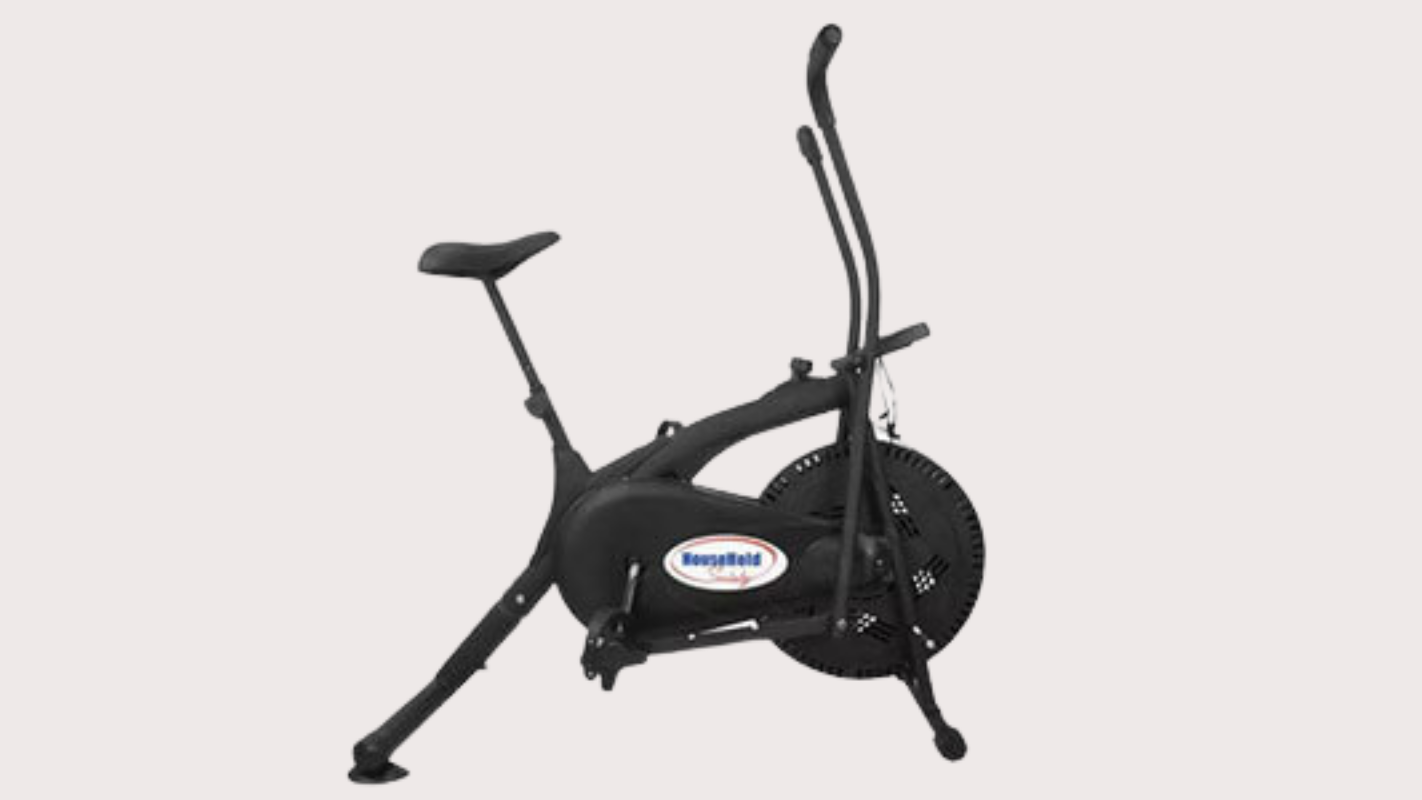 2. HHsociety จักรยานออกกำลังกาย รุ่น B-2018