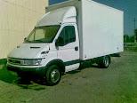 compro y pago al contado furgonetas