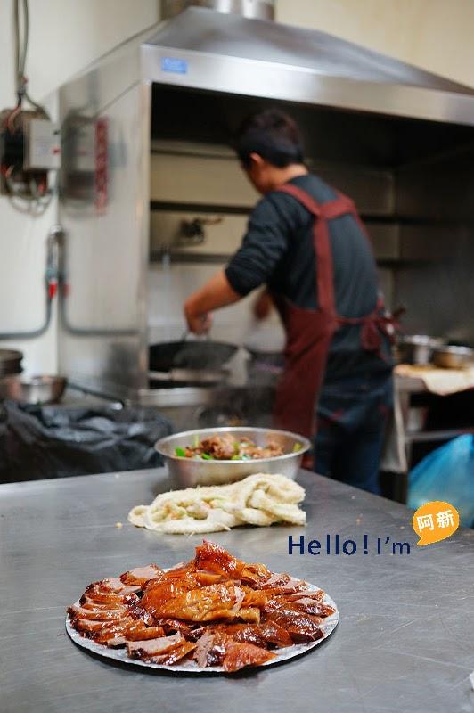 太平烤鴨店,陳真味北平烤鴨莊-9