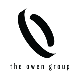 The Owen Group logo