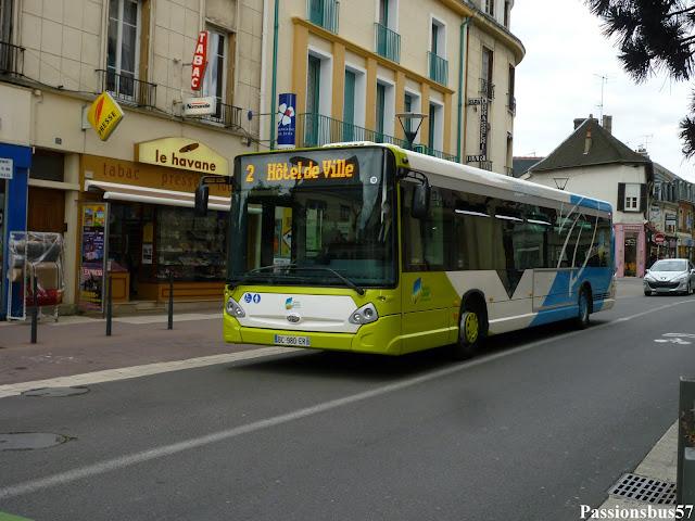 Photos et vidéos des bus d'Ebroïciens P1160630