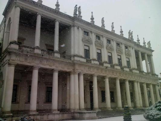 Palazzo Chiericati