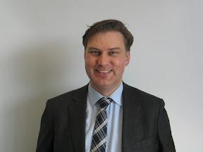Arij van Berkel, Innovatiedirecteur Chemie bij TNO