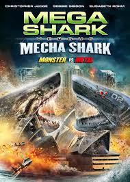 Cá Mập Nổi Loạn - Mega Shark Vs. Mecha Shark poster