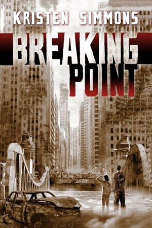 Cover Love: Breaking Point, Fragments, & Impostor