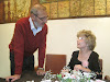 Con el senador Carlos Benet