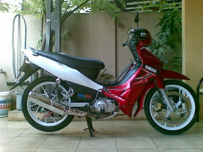 modif warna jupiter mx