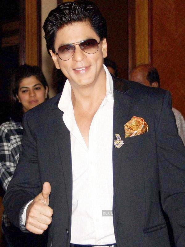 Shah rukh khan: Buzz around his upcoming films Happy New Year, Fan and Raees, 11 brand endorsements