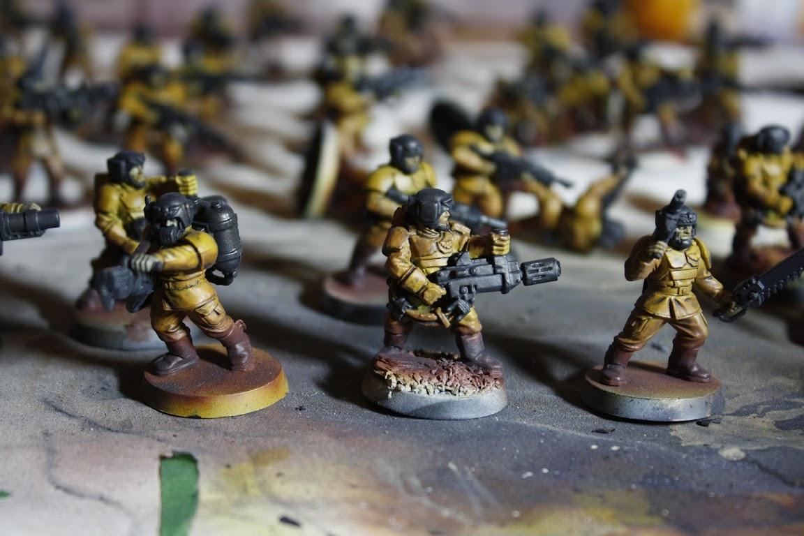 Article : armée IG au airbrush. _MG_5296