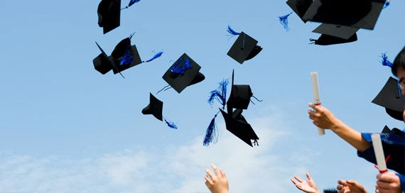 Top 10 Quotes and Sayings for Class of 2014