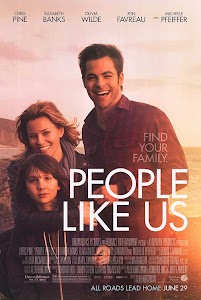 Tâm Nguyện Của Cha - People Like Us poster