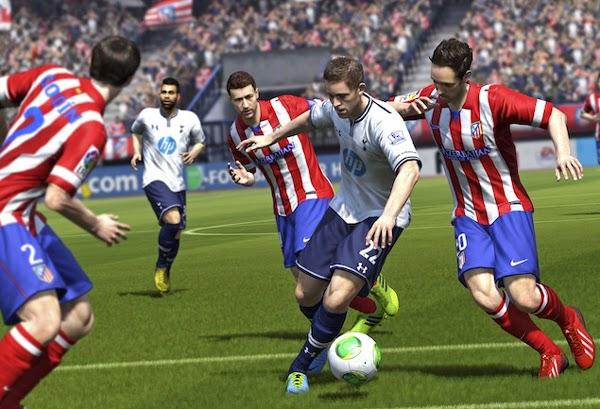 FIFA 14 (MOVE) (PS3)