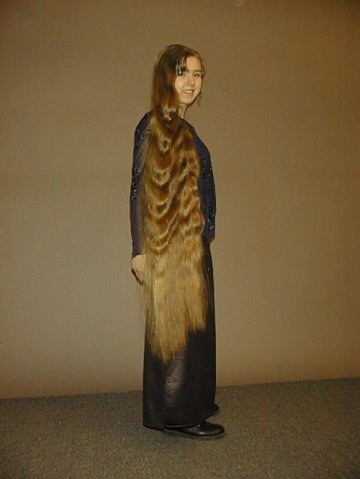 Extremely Long Hair girl pictures Hair Loss, Hair restoration