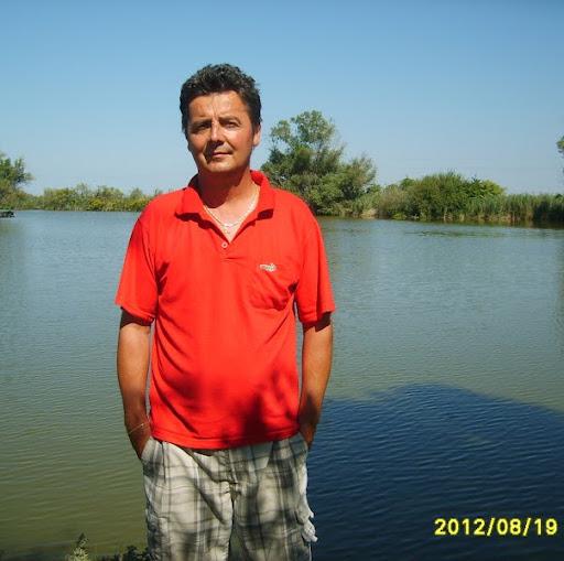 Attila Bakonyi Photo 4