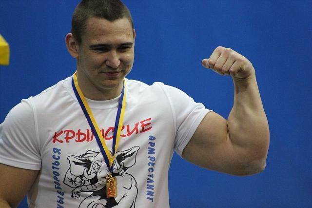 Artem Taynov