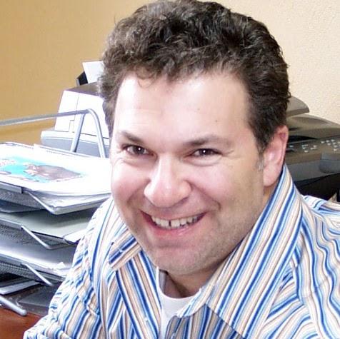 Anthony Wolfe