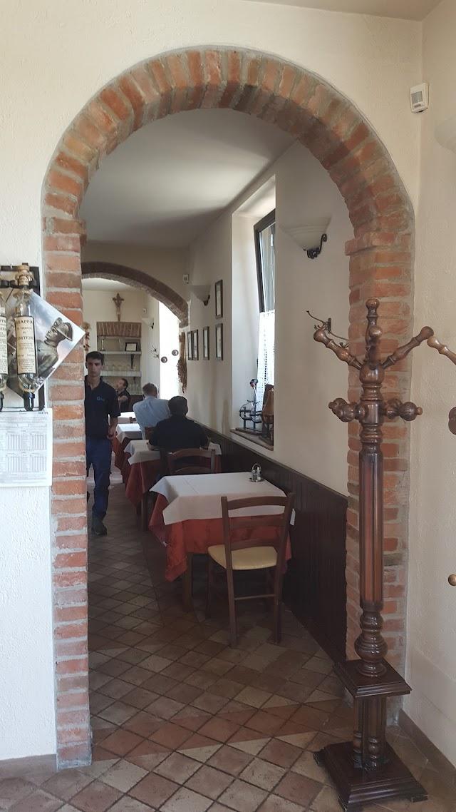 Bar Trattoria Pinocchio di Lanza Enrico