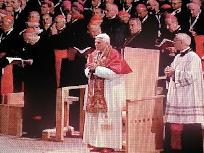 Pope Vigil