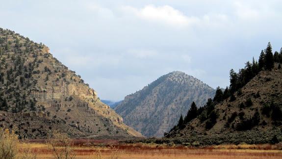 Argyle Canyon