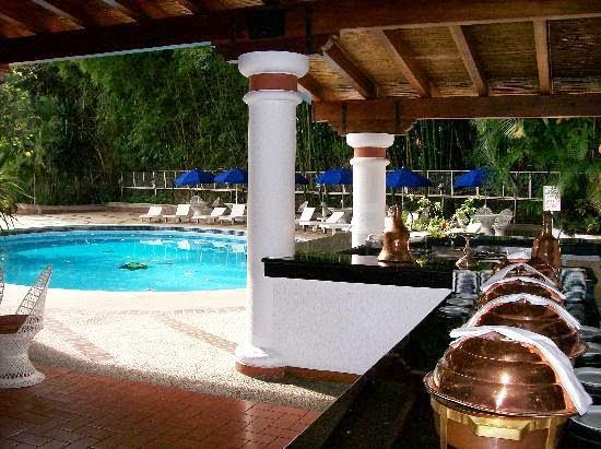 otel Avila Caracas - Isla Margarita
