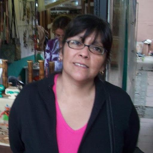 Rosana Palacios