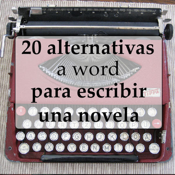 Procesadores de textos: alternativas a Word