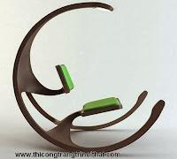Những mẫu ghế độc đáo đến khó tin - Thi công trang trí nội thất