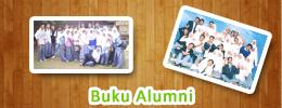 Buku Alumni