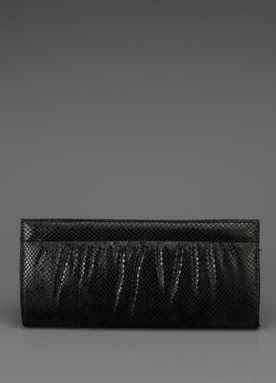 siyah portföy çanta modeli