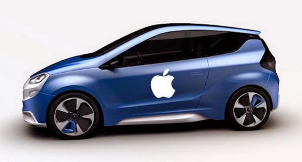 Nguồn tin thân cận xác nhận Apple đang phát triển <a target='_blank' href='http://dulich.blogsudo.com'>xe tự lái</a>