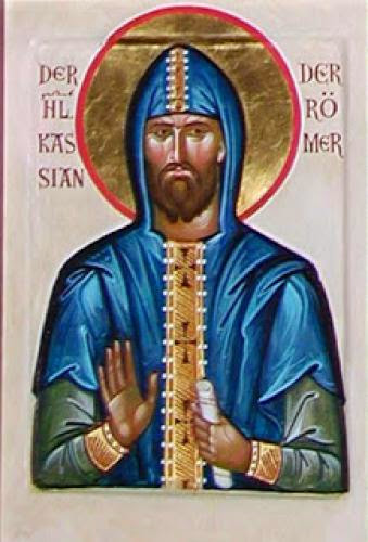 St John Cassian C 360 433