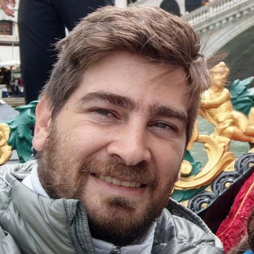 Alejandro Pérez picture