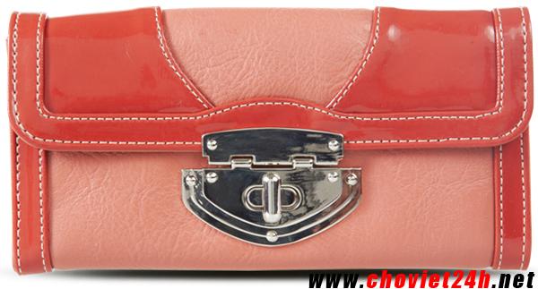 Ví thời trang Sophie Bretagne - DSM1785