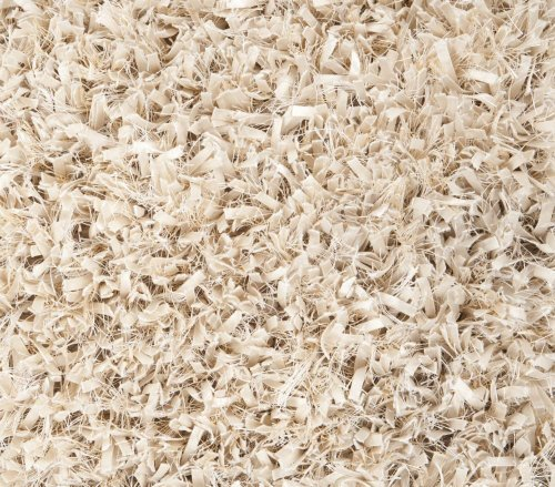 Price Compare Area Rug 8x10 Rectangle Shag Cream White Color   Surya Fusion  Area Rug From RugPal.com