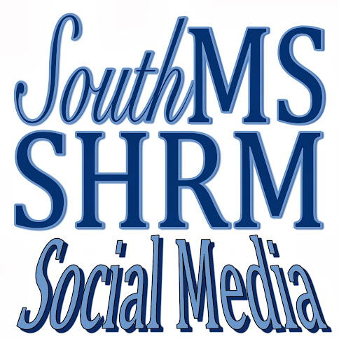 SouthMSSHRMsocialmedia South Mississippi SHRM Social Media