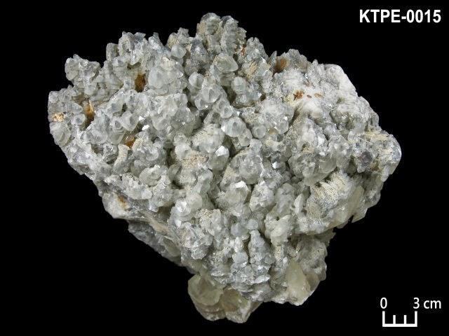 KTPE-0015 方解石