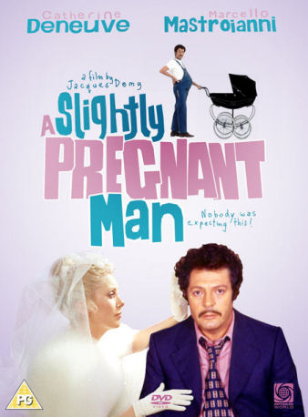 Image result for A Slightly Pregnant Man