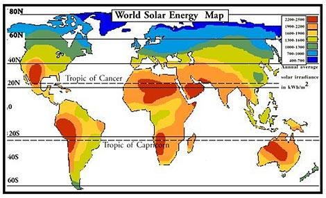 Latin America Solar Market Showing Big Potential Image