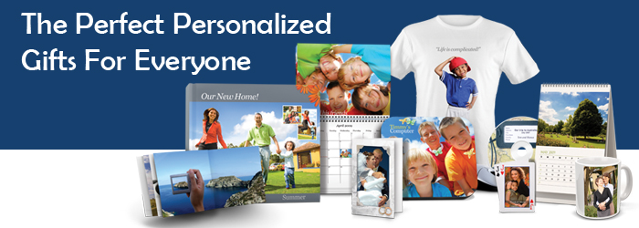 Perfect Personalized Gifts For Everyone