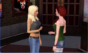 The Sims 3 Late Night Lessons - Pinguïntech