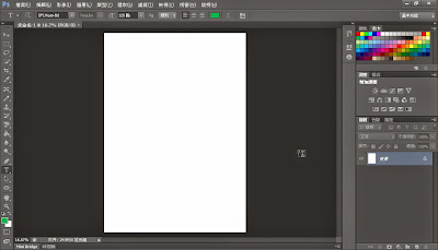 Photoshop A4 size 尺寸