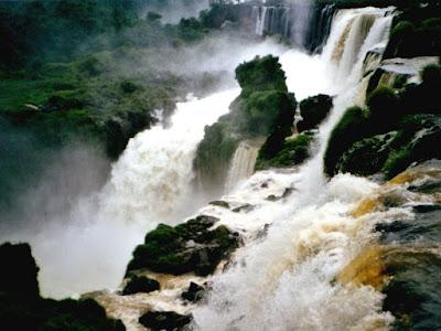 Iguazu Waterfalls Picture